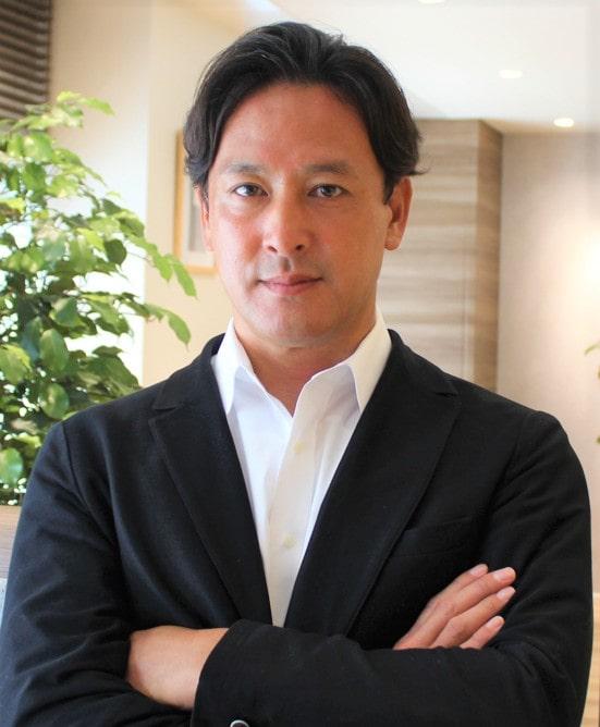 JCconnect 株式会社 取締役 瀧田淳一郎の写真