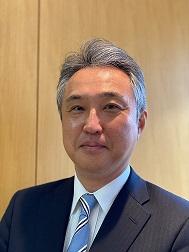日本貿易振興機構(JETRO)理事 北川浩伸